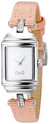 ドルチェ&ガッバーナ 腕時計(レディース) D&G 腕時計ドルガバ アナログウォッチ バンズホワイト文字盤 ピンク パープル ラインストーンDOLCE&GABBANA BANSDW0335SLPKDW0337SLPPディー&ジーレディースドルチェ&ガッバーナアクセサリー ブレスレット