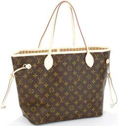 ルイヴィトン バッグ モノグラム(レディース) LOUIS VUITTONルイヴィトントートバッグモノグラム ネヴァーフルMMM40156ショルダーバッグ ショッピングトートバッグルイビトンかばん 鞄 カバン BAG
