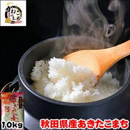 あきたこまち 令和元年産 秋田県産 あきたこまち 10kg (5kgx2袋) お米 ギフト