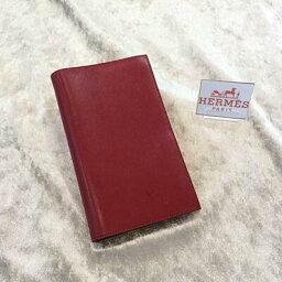エルメス 手帳 HERMES 【エルメス】アジェンダ (手帳カバー) k17-2458