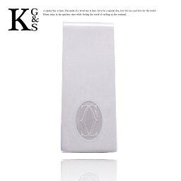 カルティエ マネークリップ 【ギフト品質】カルティエ/Cartier メンズ 2C マネークリップ Ag925 シルバー