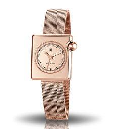 リップ 【レディース】フランスLIP【リップ】MACHマッハ2000 Rose Goldローズゴールド/女性用腕時計/日本未入荷モデル