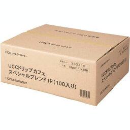 上島珈琲店 UCC ドリップカフェ スペシャルブレンド業務用 100袋