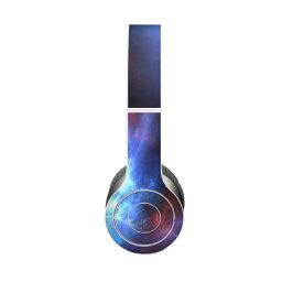 BEATS イヤホン 【Decalgirl】Beats Solo 3 Wireless/Beats Solo 2 Wireless/Beats Studio Wireless/Beats Solo 2/Studio 2013/Beats Mixr/Beats Wireless(2012年以前)/Beats Studio/Beats Solo HD用プレミアムスキンシール【Pulsar】【お取り寄せ1週間から2週間】カバーケース