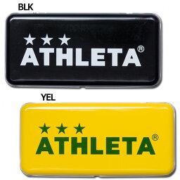 フットサル ハードペンケースセット 【ATHLETA|アスレタ】サッカーフットサルアクセサリー05245