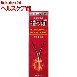 モウガ 育毛剤 モウガ 薬用育毛剤(120ml)【モウガ】