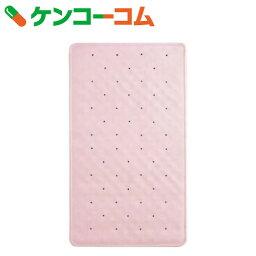 浴槽・浴室内マットのギフト 幸和 浴室内バスマット YM001P ピンク[バスマット(浴室内)]【あす楽対応】【送料無料】
