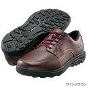 ミズノ 【送料無料】MIZUNO ミズノ NR320 (メンズ) ウォーキングシューズ [ワインブラウン][5KF32059] MIZUNO ミズノ メンズ ウォーキング 靴