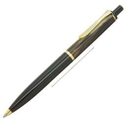 ペリカン ボールペン 【送料無料】 Pelikan ペリカン ボールペン クラシック K200 マーブルブラウン 【正規品】【smtb-f】