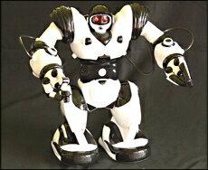 ロボット ラジコンロボット ロボアクター ROBOACTOR 赤外線RCロボット