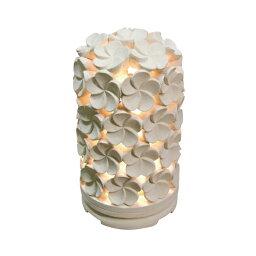 パラスストーン ライト オンリーワン プルメリア ガーデンライト 丸 DS1-GL01 【エクステリア照明 ライト】