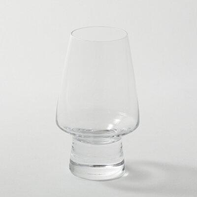 木本硝子 クラフトビール(CRAFT BEER)グラス Calyx-U 300 ビールグラス 300ml おしゃれ 高級品 日本製 国産 薄い ビアジョッキ お洒落 モダンな酒器 お洒落 香り立つ 華やか 泡が細かくなる プロ 職人