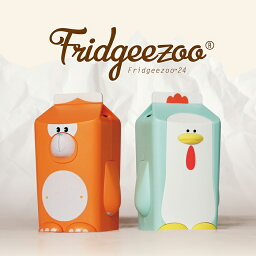 フリッジィズー Fridgeezoo フリッジィズー 24 おしゃべりガジェット ソリッドアライアンス FGZ-24