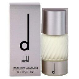ダンヒル ダンヒル DUNHILL d ディー EDT SP 100ml 【香水】【あす楽】【割引クーポンあり】