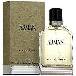 アルマーニ ジョルジオ アルマーニ GIORGIO ARMANI アルマーニ プールオム 50ml EDT SP fs 【あす楽】【香水 メンズ】【送料無料】