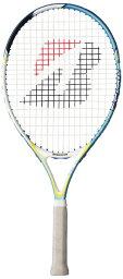 ガット 「ガット張り上げ済み」BRIDGESTONE(ブリヂストン)「Jr.23(ジュニア23) BRAJR2」 ジュニアテニスラケット