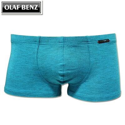 OLAF BENZ オラフベンツ ローライズボクサーパンツ RED1863 Azur Minipants