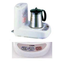 タイガー タイガー IH湯沸かし器 CIH-A060 (加湿機能つき)【ホテル・旅館など 客室備品 湯沸かし IH 電気ケトル 電気ポット 加湿器】 (5-2010-0701)