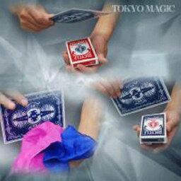 トランプ マジック 手品用品 トランス・カード