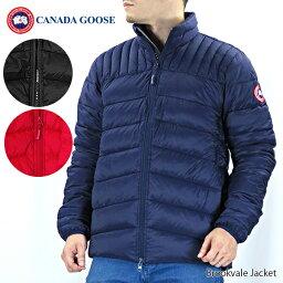 カナダグース CANADA GOOSE カナダグースBrookvale Jacket ブルックベール ジャケット [5500M パッカブル][メンズ ダウンジャケット]