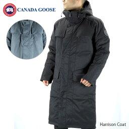 カナダグース CANADA GOOSE カナダグースHarrison Coat ハリソンコート メンズ ダウンジャケット[2563M]