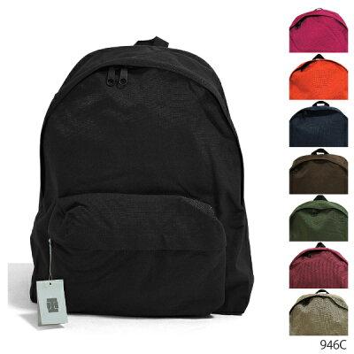 【並行輸入品】【2018 AW】『Herve Chapelier-エルベシャプリエ-』コーデュラデイパック [946C][レディース メンズ L リュックサック 無地]