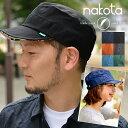 ナコタ nakota (ナコタ) メッシュ ドゴールキャップ ワークキャップ 帽子 キャップ 普通の帽子じゃない。外遊びのために良いとこ取りした新たなワークキャップ☆ メンズ レディース ユニセックス アウトドア 大きいサイズ