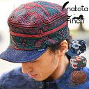 ナコタ Nakota × Finch (ナコタ×フィンチ) PAZU WORKERS CAP パズーワーカーズキャップ ワークキャップ 日本製 帽子 キャップ いい帽子は見ただけで宝石の様に輝き自分の中の価値を高める。 大きい 深い メンズ レディース オールシーズン 秋 冬 春 夏