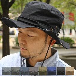 ナコタ 2WAY サファリハット 洗える帽子 アドベンチャーハット 紫外線対策、小顔効果!2サイズ展開 大きいサイズ ☆ 山登り ハット 帽子 つば広 UV 山ガール 山登り ファッション メンズ レディース 10P01Sep13