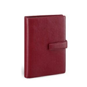 レイメイ ダ・ヴィンチ スーパーロイスレザー 聖書サイズシステム手帳 DB3005 Z ワイン