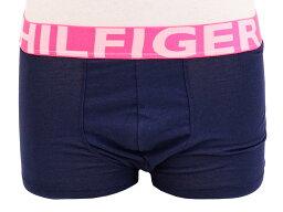 Tommy Hilfiger TOMMY HILFIGER トミーヒルフィガー メンズ アンダーウエア 1U8790 3037 260 Neon Pink ネオンピンク ボクサーパンツ メンズ下着 男性下着 下着