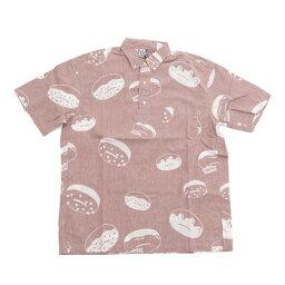 チャムス チャムス(CHUMS) チャムロハプルオーバーシャツ CH02-1106 Brown (Men's)