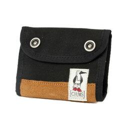 チャムス チャムス(CHUMS) メスキートスナップウォレット Mesquite Snap Wallet CH60-2139 財布 (Men's、Lady's) バッグ ポーチ 財布 旅行 アウトドア