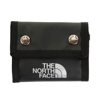 ノースフェイス(THE NORTH FACE) BC ドット ウォレット 財布 NM81820 K