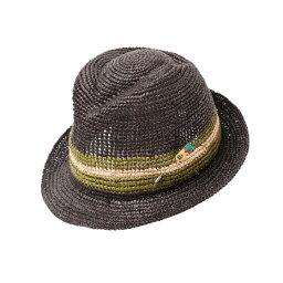 チャムス チャムス(CHUMS) ラフィアピンズハット Raffia Pins Hat CH05-1042 K001 (Men's、Lady's) 帽子 ハット アウトドア トレッキング