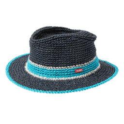 チャムス チャムス(CHUMS) ペーパーハット Paper Hat CH05-1079 N046 Navy Mix 帽子 (Men's、Lady's)