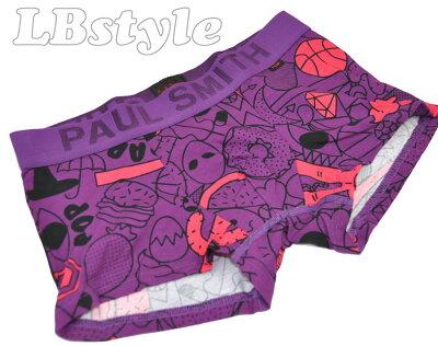ポールスミス ボクサーパンツ メンズ paulsmith BOXER ボクサーパンツ M/L サイズ ウエスト76−94cm ポール・スミス パンツ 下着 メンズ パンツ ポールスミス800-0159
