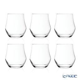Home&Table RCR Home&Table エゴ タンブラー 390cc H9.5cm 6個セット グラス ロックグラス 酒器 ギフト お祝い 食器 ブランド 結婚祝い 内祝い