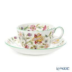 ミントン ミントン ハドンホール ティーカップ&ソーサー 220ml おしゃれ かわいい 食器 ブランド 結婚祝い 内祝い