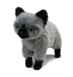 動物一般 ぬいぐるみ 猫 【アンジー/立ちポーズ】Cuddly(カドリー)こだわりの日本製ぬいぐるみ(猫のぬいぐるみ 猫グッズ 子猫 猫雑貨 誕生日 プレゼント)母の日 こどもの日