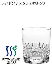 【包装不可】 東洋佐々木ガラス モダス オンザロック 品番:DKC-08102 glass ウイスキー ロック グラス
