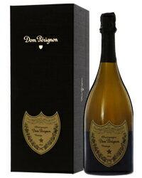 ドンペリニヨンのワインギフト ドンペリニヨン(ドンペリニョン)(ドン・ペリニヨン)(モエ・エ・シャンドン) 白 2006 正規 箱付 750ml 6本まで1梱包となります シャンパン シャンパーニュ フランス