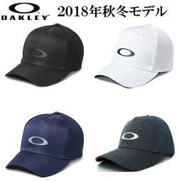 オークリー オークリー ゴルフ メンズ キャップ【OAKLEY】BG GAME CAPカラー:BLACKOUT(02E)カラー:WHITE(100)カラー:FATHOM(6AC)カラー:ATHLETIC HEATHER GRAY(24G)912036