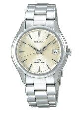 セイコー グランド セイコー 腕時計(メンズ) GRAND-SEIKO/グランドセイコー【正規販売店】SBGX005 9F62 9Fクオーツ