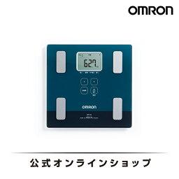 オムロン カラダスキャン シリーズ オムロン 公式 体重体組成計 体重計 グリーンー HBF-226-G 送料無料