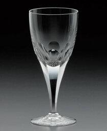 切子 マラソン期間クーポン配布中 カガミクリスタル KAGAMI CRYSTAL ロイヤルライン 赤ワイングラス 190cc K810-72 化粧箱入り