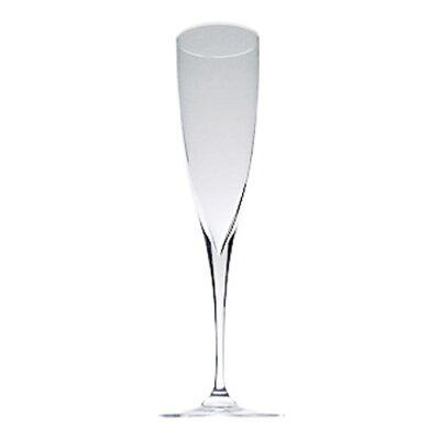 送料無料 Baccarat バカラ ドンペリニヨン シャンパン フルート 1136-109