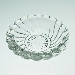 バカラ 灰皿 Baccarat バカラ ボリュート アシュトレイ 灰皿  1712-520