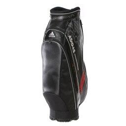 アディダス 【大型商品170】アディダス adidas メンズ ゴルフ キャディバッグ6 A10226