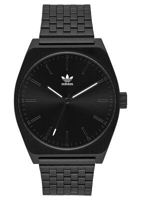 アディダス 腕時計 メンズ レディース Process_M1 Z02001-00 CJ6336 adidas 安心の国内正規品 代引手数料無料 送料無料 あす楽 即納可能